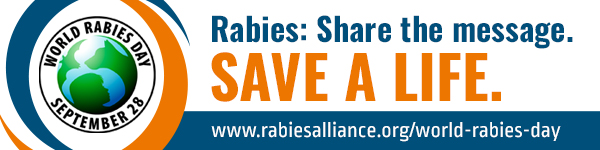 Image result for world rabies day 2018